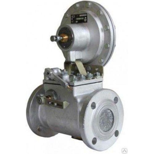 Предохранительный клапан - КПЗ-80