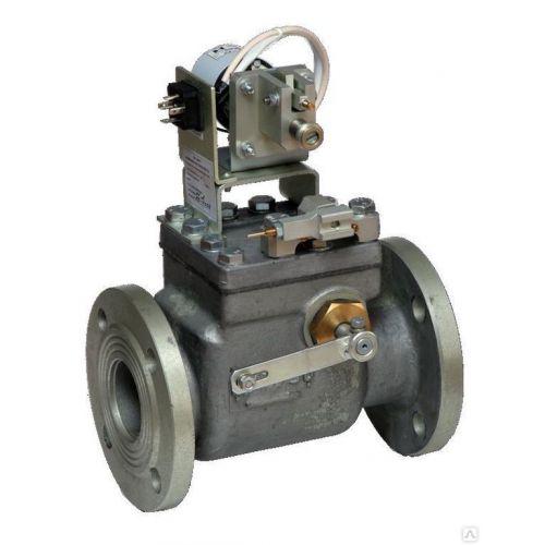 Предохранительный клапан - КПЭГ-100