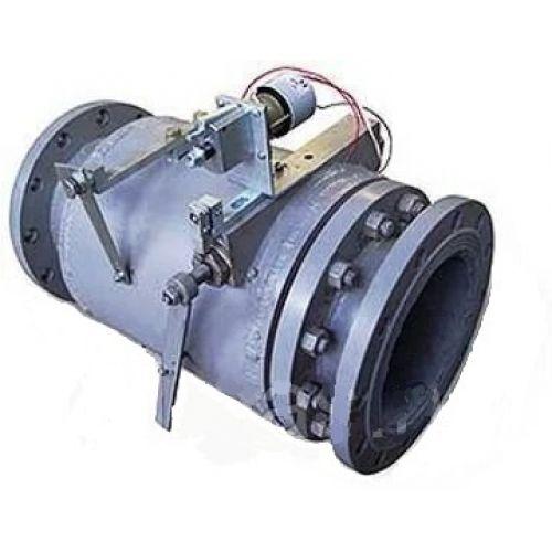 Предохранительный клапан - КПЗЭ-100