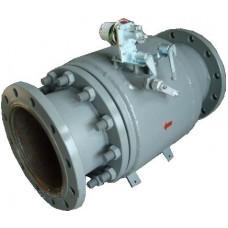Предохранительный клапан - КПЗЭ-40