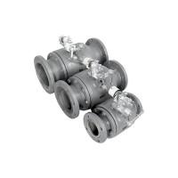 Предохранительный клапан - КПЗЭ-200