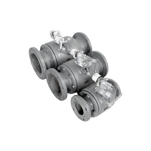 Предохранительный клапан - КПЗЭ-400