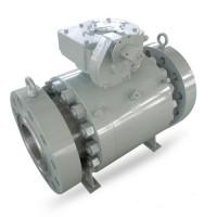 Предохранительный клапан - КПЗЭ-250