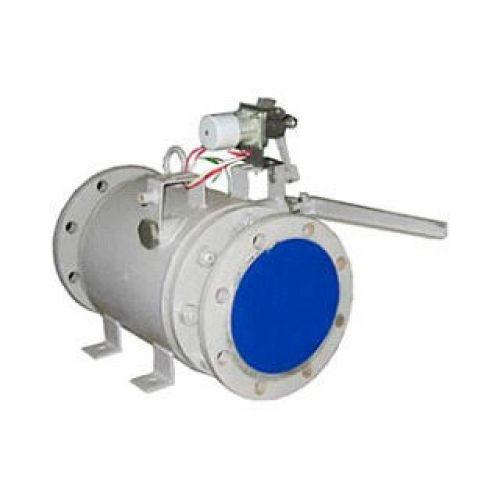 Предохранительный клапан - КПЗЭ-300