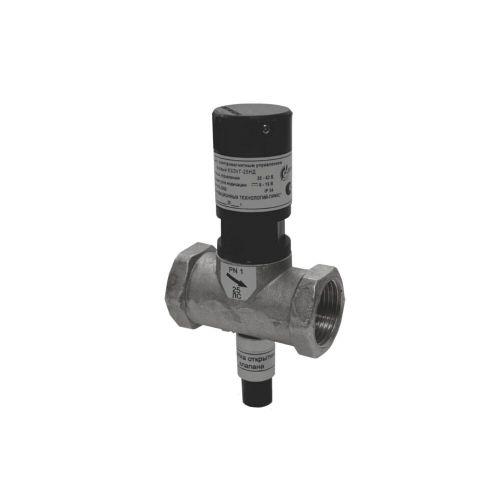 Предохранительный клапан - КЗЭУГ-15