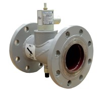 Предохранительный клапан - КЗГЭМ-У 150