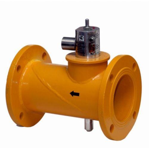 Предохранительный клапан - КЗГЭМ-У 65