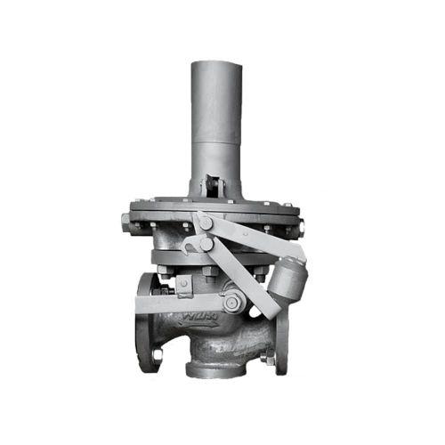 Предохранительный клапан - ПКН-50