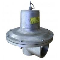 Предохранительный клапан - ПСК-25