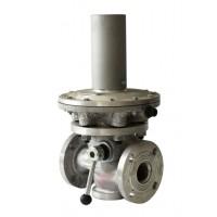 Предохранительный клапан - ПЗК-200