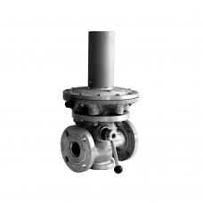 Предохранительный клапан - ПЗК-50