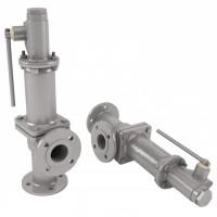 Предохранительный клапан - СППК4-16