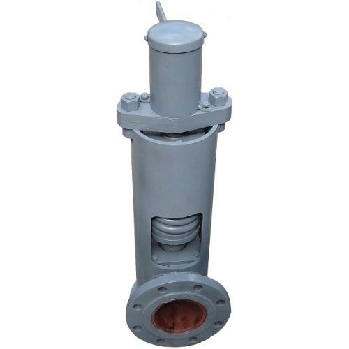 Предохранительный клапан - Т-131мс