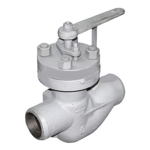 Регулирующие клапаны - Т-33б