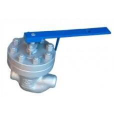 Регулирующие клапаны - Т-35б