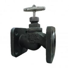 Запорный клапан - 15кч12п