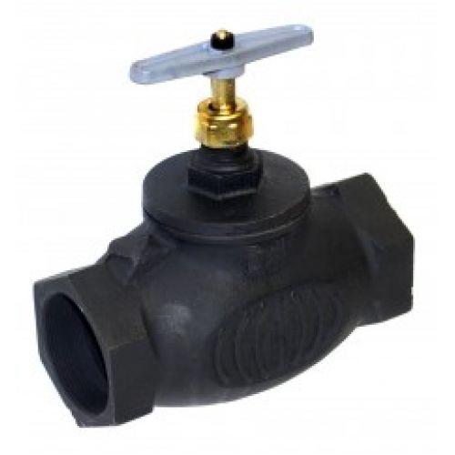 Запорный клапан - 15кч18п