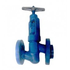Запорный клапан - 15нж65п34