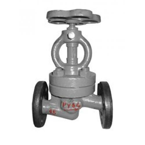 Запорный клапан - 15с52нж