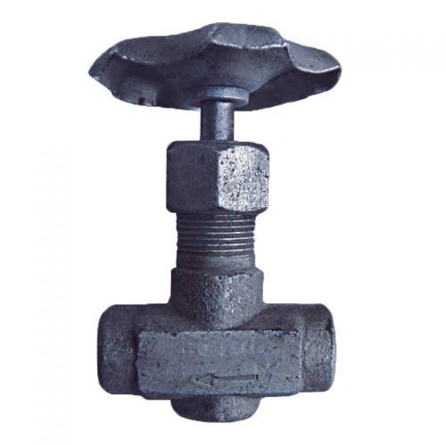 Запорный клапан - 15с80бк