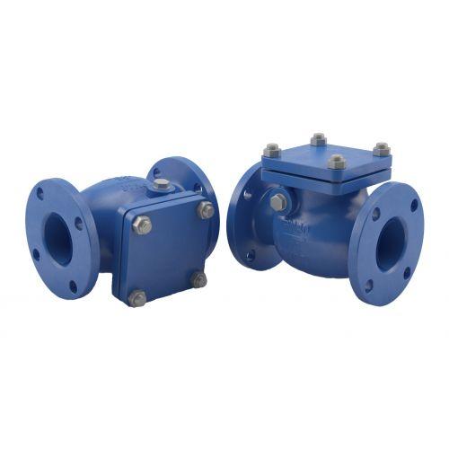 Клапаны обратные - RD16F