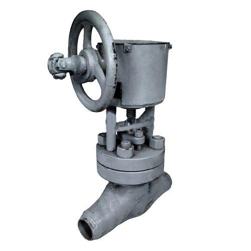 Запорный клапан - Т-108б