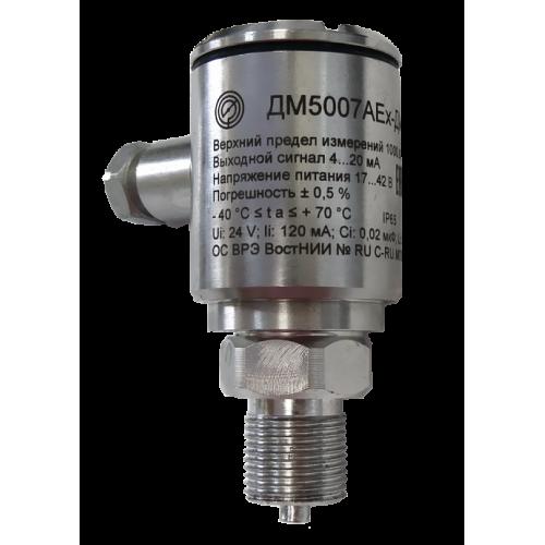 Датчики давления - ДМ5007АЕх