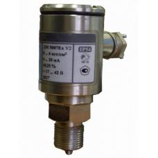 Датчики давления - ДМ5007Ех