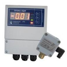 Датчики давления - ПРОМА-ИДМ-016-ДА
