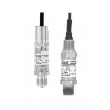 Датчики давления - E-10