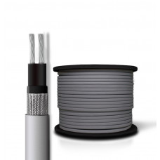 Греющий кабель снаружи трубы - SRL 24-2CR