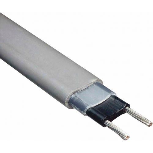 Греющий кабель снаружи трубы - SRL 16-2