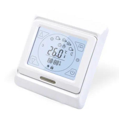 Цифровой терморегулятор - E 91.716