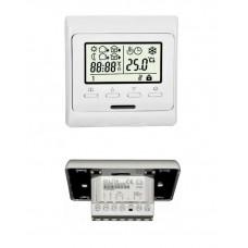 Цифровой терморегулятор - E 51.716