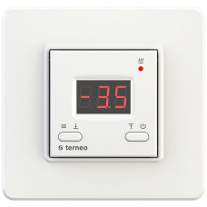 Цифровой терморегулятор - Terneo KT