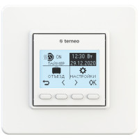 Цифровой терморегулятор - Terneo PRO