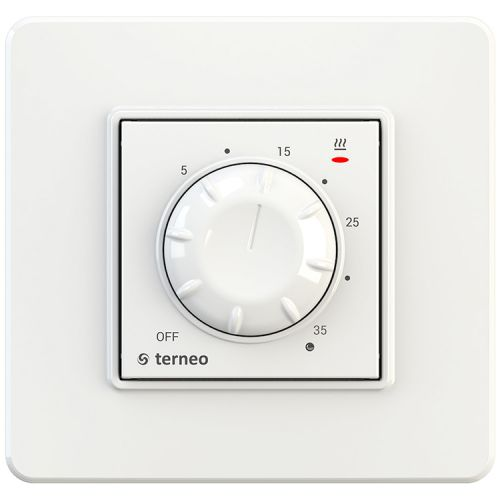 Терморегулятор механический - Terneo Rol
