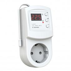 Цифровой терморегулятор - Terneo RZ
