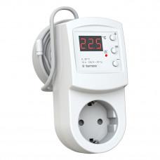 Цифровой терморегулятор - Terneo RZ 2м