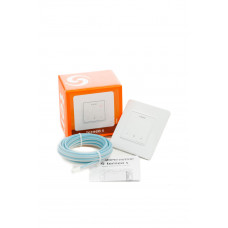 Цифровой терморегулятор - Terneo S