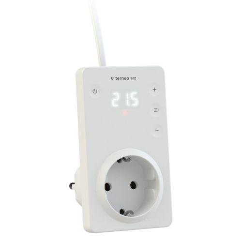 Цифровой терморегулятор - Terneo SRZ