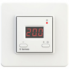 Цифровой терморегулятор - Terneo ST