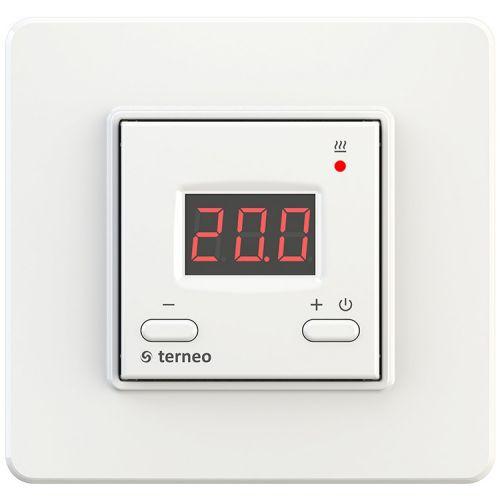 Цифровой терморегулятор - Terneo VT
