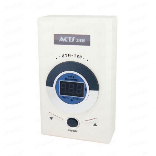 Цифровой терморегулятор - UTH-120