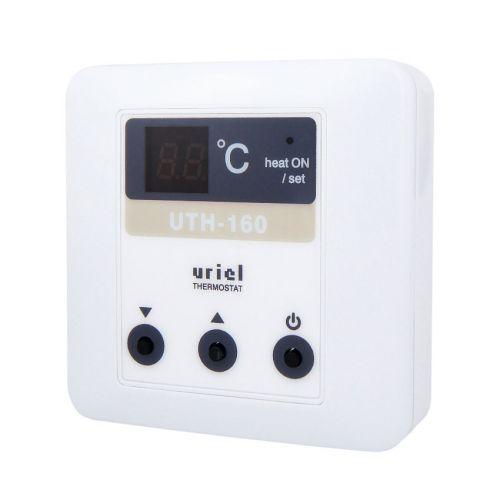 Цифровой терморегулятор - UTH-160