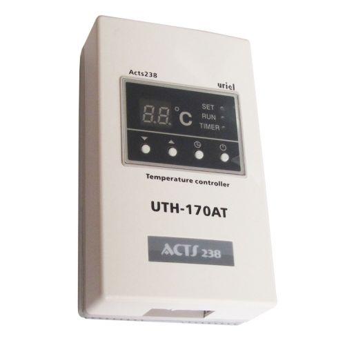 Цифровой терморегулятор - UTH-170