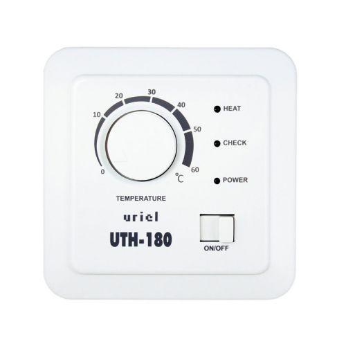 Терморегулятор механический - UTH-180