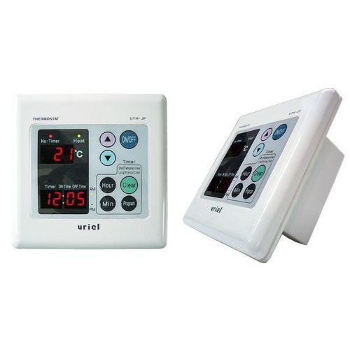 Цифровой терморегулятор - UTH-JP