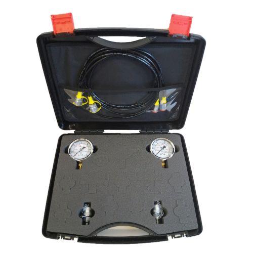Наборы для тестирования гидросистемы - HBTK-25