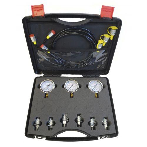 Наборы для тестирования гидросистемы - HBTK-60